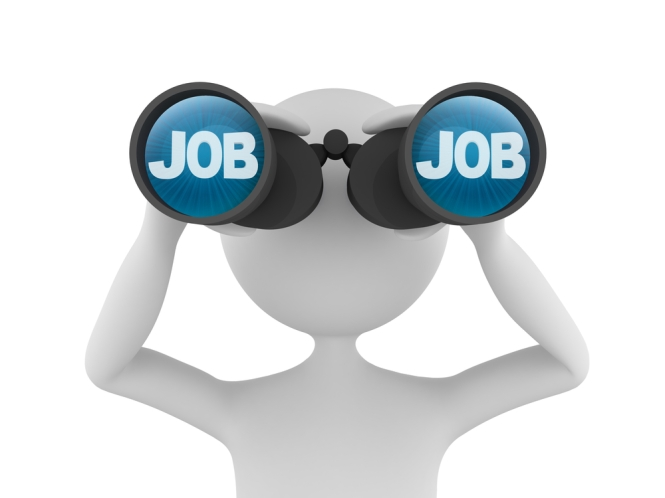 five-ways-to-job-search
